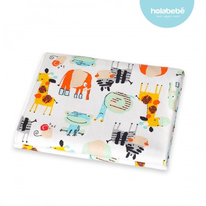 Holabebe Baby Cotton Blanket [Boy]