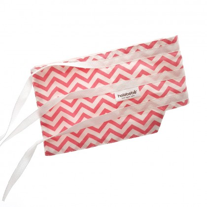 Holabebe Baby Belly Binder with Rope - Random Design
