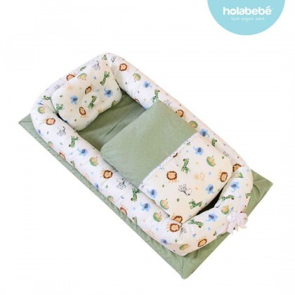Baby Mattress Set Bedding Set With Quilt Washable Tilam Kelambu Baby