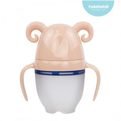 Toobydoo Silicone Milk Bottle (160 ML)
