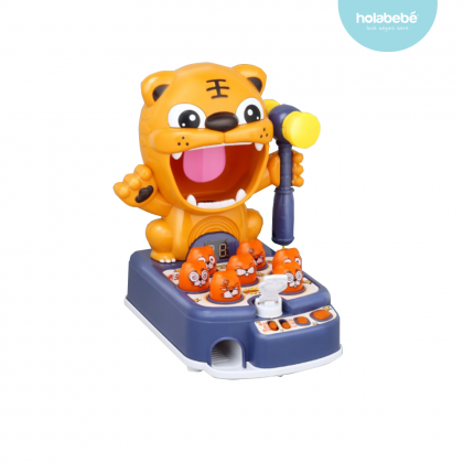 Play Knock Hit Toys