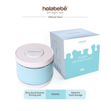 Holabebe Airtight Milk Powder Container 500ML